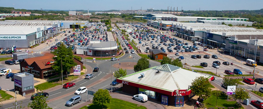 New Look, Rotherham. 28 likes. New Look Rotherham Retail Park brings you this seasons hottest fashion in women's clothing, for teens and kids. Shop for.